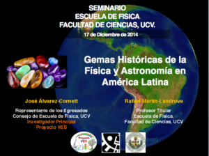 Proyecto Gemas Históricas