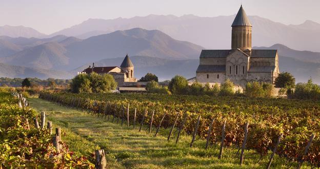 Georgia-Wine