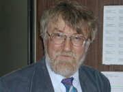 Profesor Michel Moreau