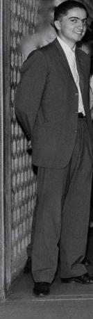 Peralta-1964
