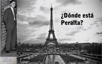 ¿Dónde está Peralta?: Sobre el físico Luis Peralta Millán (Clase 1965)