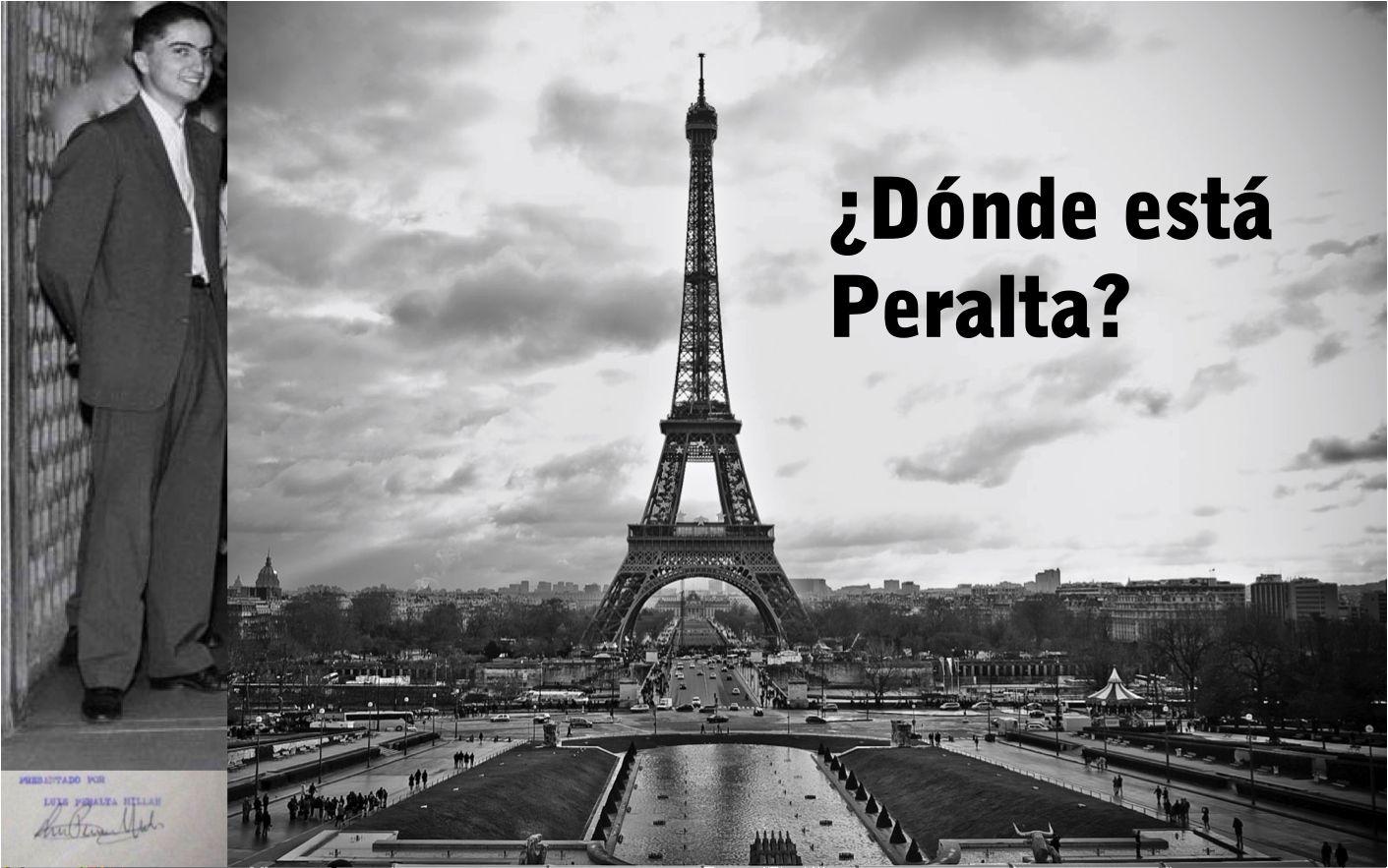 Peralta-Paris-Donde