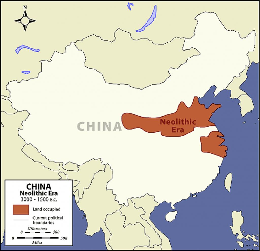 china-neolitica