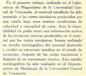 1er paper Magnetismo