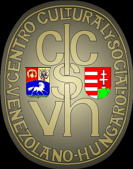 Centro Casa Hungaro Hungara CCSVH-Logo