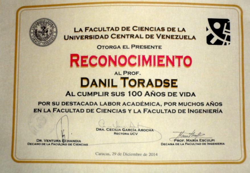 Diploma editado