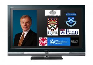 VES-e: Hugo Gaggioni – Venezolano pionero de la TV digital y CTO de Sony Electronics