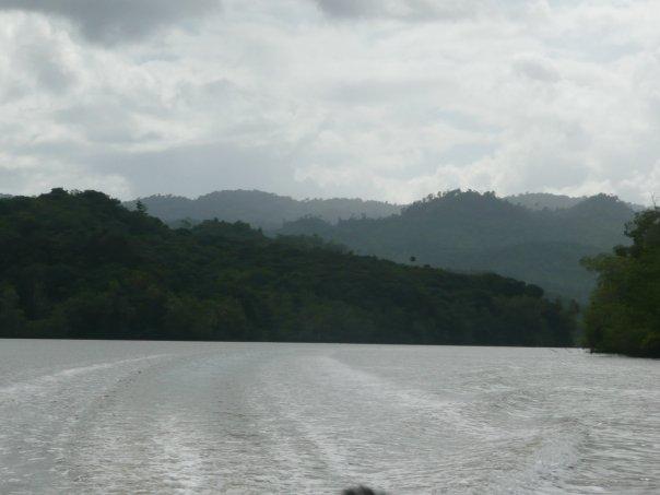 Turuepano Guarapiche