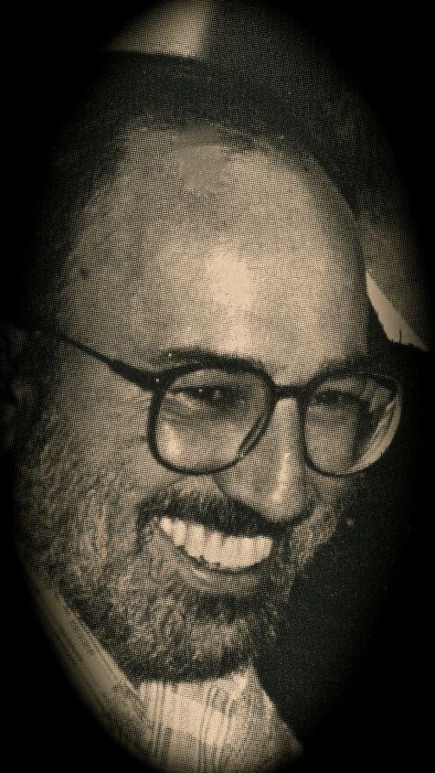 Guillermo Ruggeri (1943-2002)