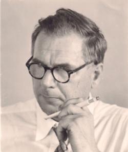 Anatol I. Zagustin Berezina (1906-1992)