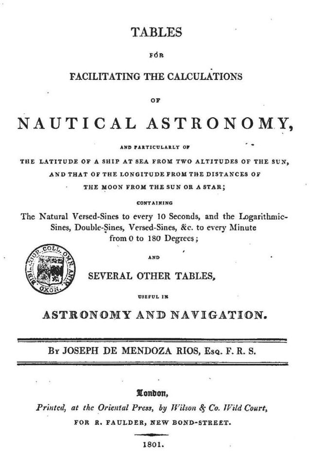 Tables_for_facilitating_the_calculations_of_nautical_astronomy