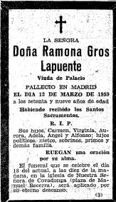 Ramona-Gros