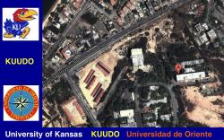 Física KU-UDO – Los inicios de la Física en la Universidad de Oriente