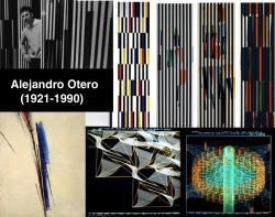 Alejandro Otero (1921-1990), a 25 años de su partida. In memoriam