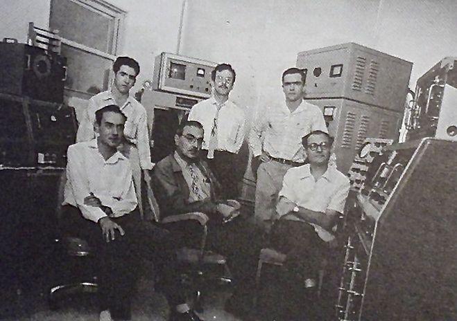 Alsina-IVIC-1960