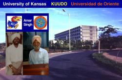 VES-i: Amar Singh y el Laboratorio de Dispositivos Semiconductores – Primera parte