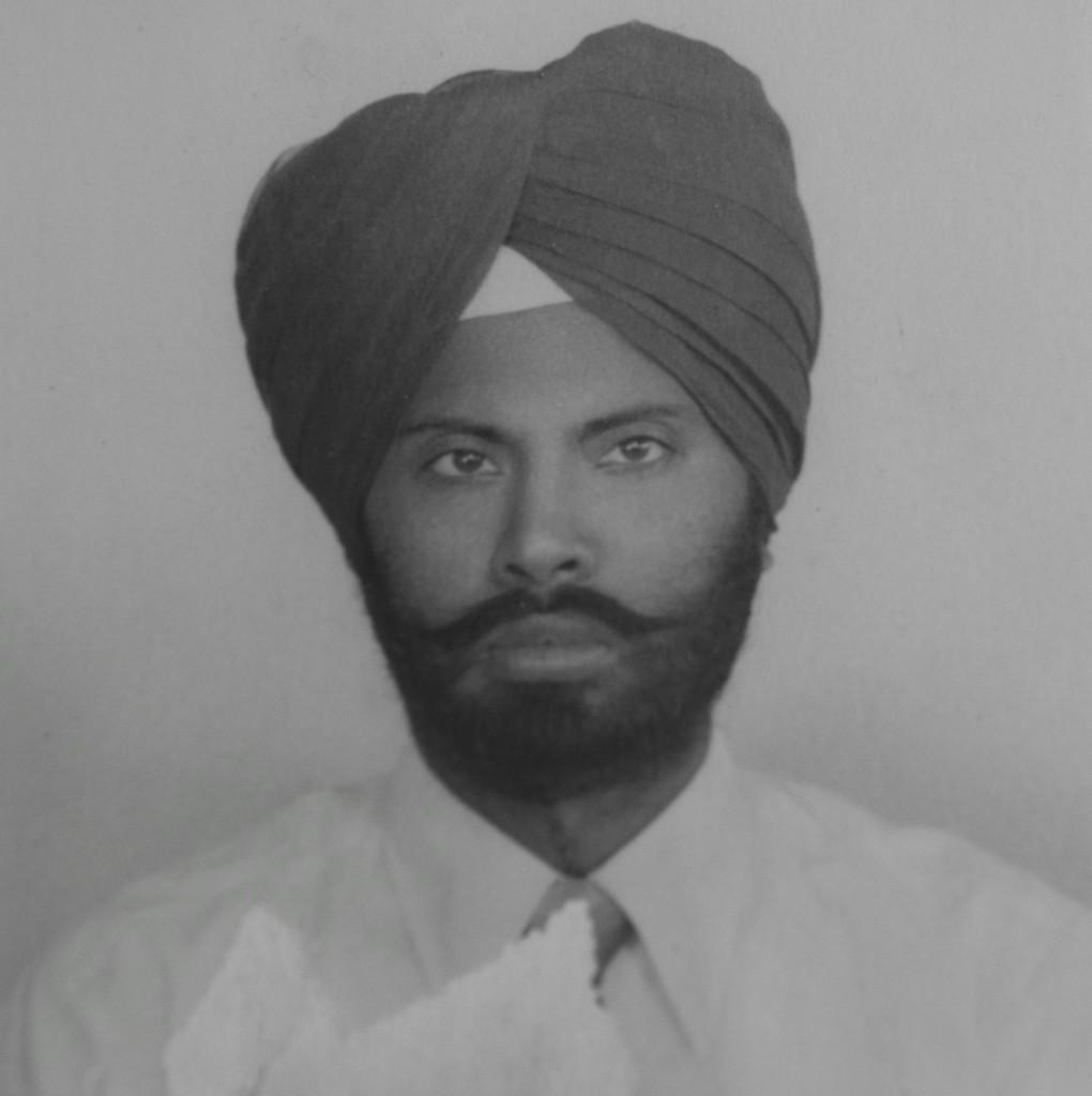Amar-Singh