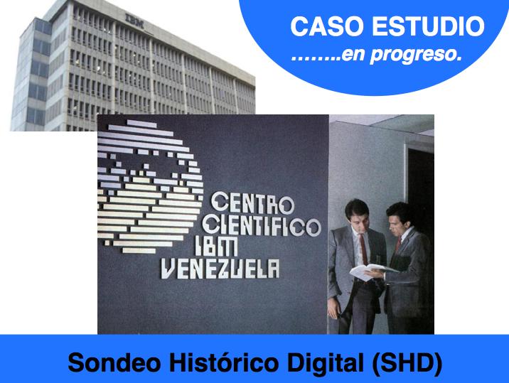 IBM SHD