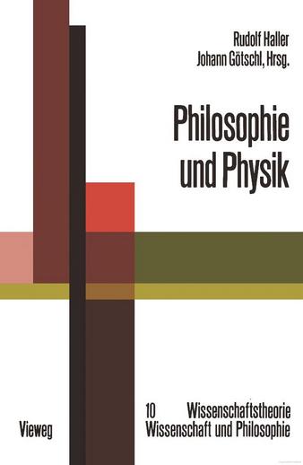 Philosophie Physik Kalnay Bunge