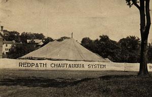 Redpath Chautauqua