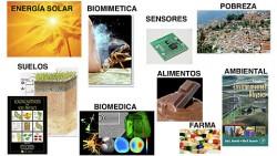 Científicos emprendedores