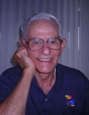 Andrew Torres KU Kansas