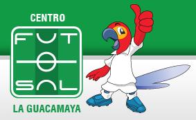 Futsal Guacamaya