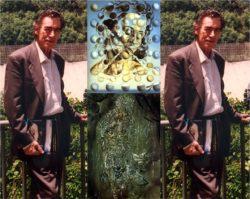 Jesús María Tharrats Vidal (1923-2001): Físico catalán, amigo de Dalí y profesor en la UCV (Nueva versión, 2017)