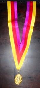 Medalla Vargas