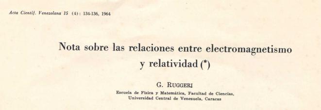 Ruggeri 1st paper