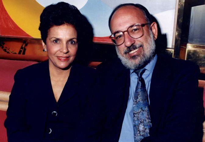 Ruggeri y Gladys 2