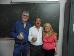 Lisseta D'Onofrio: 40 años investigando en Física