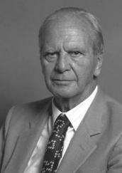 Werner Jaffe