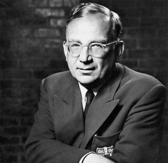 George Gamow (1913-1968)