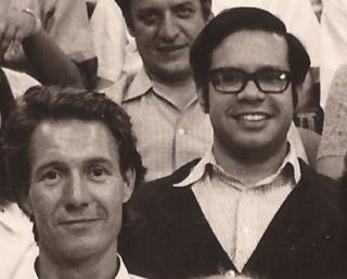Goodwin Brian and Jesus Alberto Leon