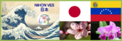 NIHON VES: Profitable Relationships in Science and Engineering Between Japan and Venezuela