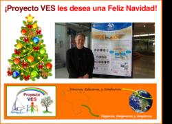 Proyecto VES: Recuento 2017 y Feliz Navidad